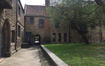 Blackfriars Monasteries